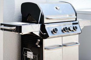 כיצד לנקות מנגל BBQ