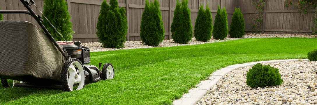 כיצד לטפל במכסחת הדשא שלך
