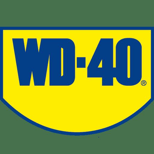 wd 40 logo